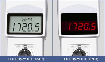 LCD vs LED