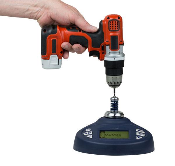 mastercraft digital torque adapter manual